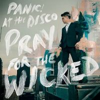 Cover Panic! At The Disco - Pray For The Wicked
