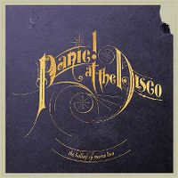 Cover Panic! At The Disco - The Ballad Of Mona Lisa