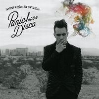 Cover Panic! At The Disco - Too Weird To Live, Too Rare To Die!