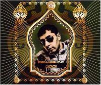 Cover Panjabi MC - Jogi