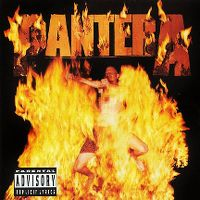 Cover Pantera - Reinventing The Steel