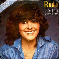 Cover Paola - Wie du