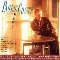 Cover Paolo Conte - Collezione