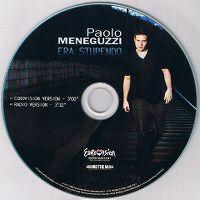 Cover Paolo Meneguzzi - Era stupendo