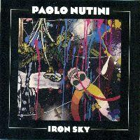 Cover Paolo Nutini - Iron Sky