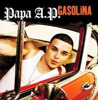 Cover Papa A.P. - Gasolina