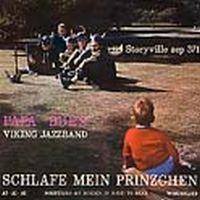Cover Papa Bue's Viking Jazzband - Schlafe mein Prinzchen