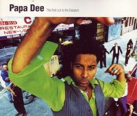 Cover Papa Dee - The First Cut Is The Deepest