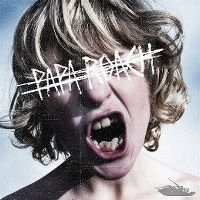 Cover Papa Roach - Crooked Teeth