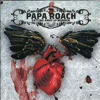 Cover Papa Roach - Getting Away With Murder
