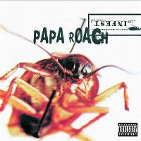 Cover Papa Roach - Infest