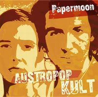 Cover Papermoon - Austropop Kult