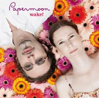 Cover Papermoon - Wake!