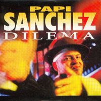 Cover Papi Sanchez - Dilema