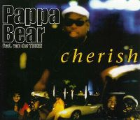 Cover Pappa Bear feat. Van der Toorn - Cherish