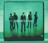 Cover Paradise Lost - Host