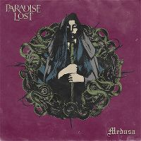 Cover Paradise Lost - Medusa