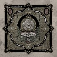 Cover Paradise Lost - Obsidian