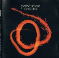 Cover Paradise Lost - Symbol Of Life