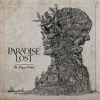 Cover Paradise Lost - The Plague Within