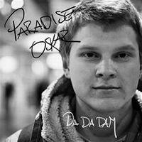Cover Paradise Oskar - Da Da Dam