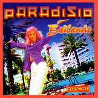 Cover Paradisio - Bailando
