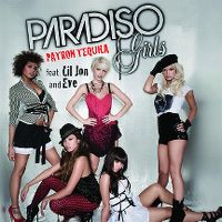 Cover Paradiso Girls feat. Lil Jon & Eve - Patron Tequila