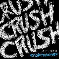 Cover Paramore - crushcrushcrush