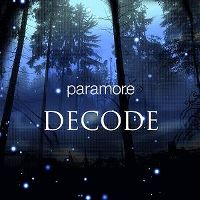 Cover Paramore - Decode
