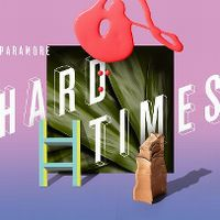 Cover Paramore - Hard Times