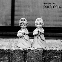 Cover Paramore - Ignorance