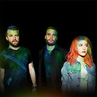 Cover Paramore - Paramore