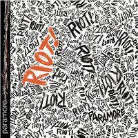 Cover Paramore - Riot!