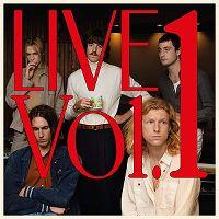 Cover Parcels - Live Vol. 1
