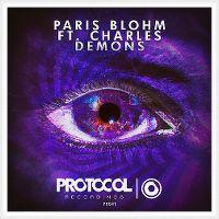Cover Paris Blohm feat. Charles - Demons