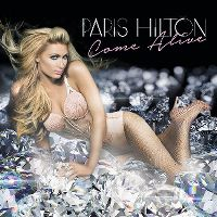 Cover Paris Hilton - Come Alive