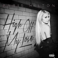 Cover Paris Hilton - High Off My Love