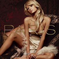 Cover Paris Hilton - Paris