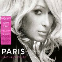Cover Paris Hilton - Stars Are Blind