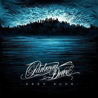 Cover Parkway Drive - Deep Blue