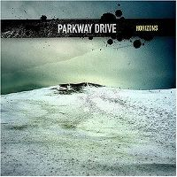 Cover Parkway Drive - Horizons
