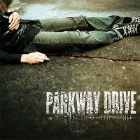 Cover Parkway Drive - Killing With A Smile