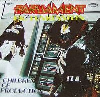 Cover Parliament - Dr. Funkenstein