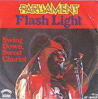 Cover Parliament - Flash Light