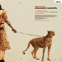 Cover Parov Stelar - Charleston Butterfly