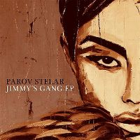 Cover Parov Stelar - Jimmy's Gang