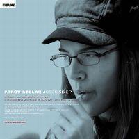 Cover Parov Stelar - Kisskiss