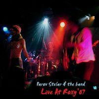 Cover Parov Stelar - Live At Roxy '07