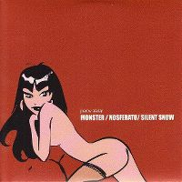 Cover Parov Stelar - Monster