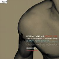 Cover Parov Stelar - Move On!